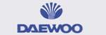 DAEWOO autó gyártó logó