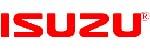 ISUZU autó gyártó logó
