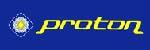 PROTON autó gyártó logó