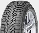 MICHELIN ALPIN  A4 t�ligumi