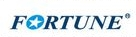 A FORTUNE autógumi gyártó logója.