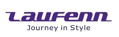 A LAUFENN autógumi gyártó logója.