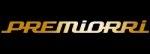 A PREMIORRI autógumi gyártó logója.