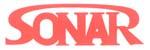 A SONAR autógumi gyártó logója.