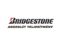 bridgestone aut�gumi gy�rt� logo