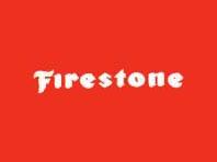 firestone aut�gumi gy�rt� logo