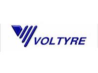 voltyre autógumi gyártó logo